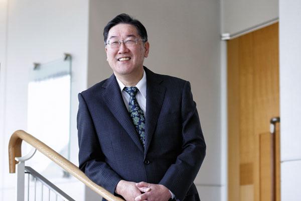 代表取締役 吉村 寿浩